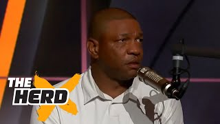 Download Doc Rivers: Rajon Rondo not a guy you should give up on | THE HERD Video