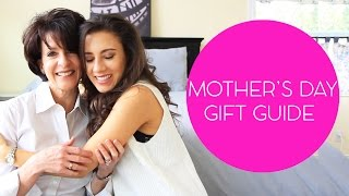 Download Mother's Day Gift Guide 2016 with my Mom! Video