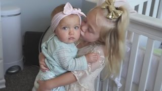 Download Everleigh Soutas and Ava Foley babysit Taytum and Oakley?! | ForeverandForava Video
