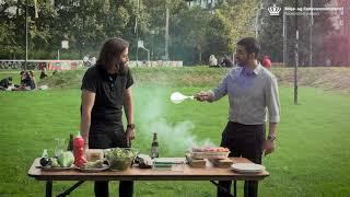 Download Grillråd #01 - Brug en ren grilltang Video