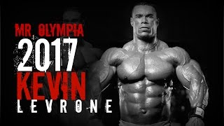 Download KEVIN LEVRONE | ROAD TO MR. OLYMPIA 2017 | Bodybuilding Motivation Video