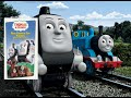 Download New Friends for Thomas and Other Adventures (CGI version)   Custom DVD Video