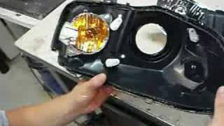 Download (1) How to build HID projector headlights Video
