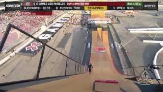 Download X Games 2013 Los Angeles Big Air BMX Video