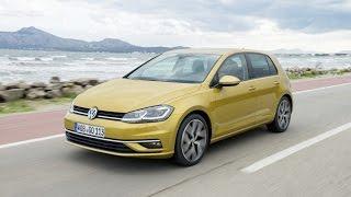 Download Essai Volkswagen Golf VII 1.5 TSI 150 ch ACT Video