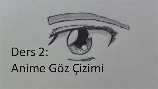 Download Ders 2-Anime Göz Çizimi Video