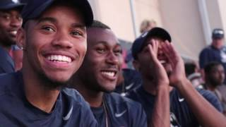 Download American Athletic Conference Outdoors 2017 UCONN Video