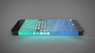 Download iPhone 8 - Innovative Screen Video