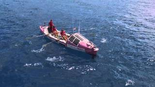 Download Losing Sight of Shore - 4 Women Set out to Row the Pacific Ocean Video