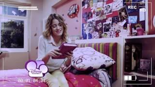 Download Les Secrets de Martina (épisode 1) : La chambre de Violetta - Exclusivité Disney Channel | HD Video