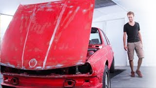 Download THE MOST SATISFYING CAR PROJECT VIDEO! | BMW E30 318is - EPI#11 PT.5 Video