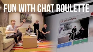 Download Fun with Chat Roulette - Vlog Video