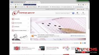 Download كيف تحصل على كلمة سر حساب ال E-Devlet Video