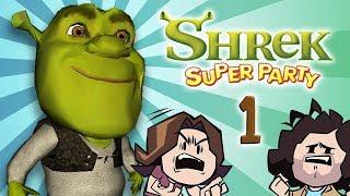 Download Shrek Super Party: Shrek Sucks - PART 1 - Game Grumps VS Video