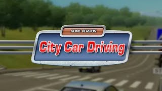 Download City Car Driving / Empezando el juego Video