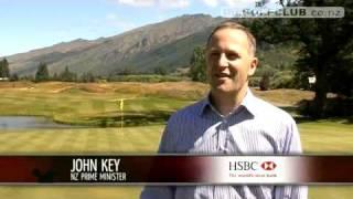 Download Top 20 Golf Courses in NZ Video
