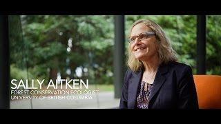 Download Sally Aitken: Forest conservation Video