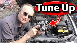 Download Does Your Car Need a Tune Up? Myth Busted Video