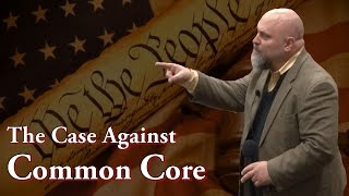 Download The Case Against Common Core Video