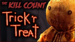 Download Trick 'r Treat (2007) KILL COUNT Video