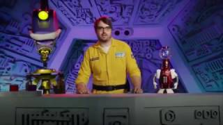 Download Mystery Science Theater 3000 Season 11 Theme Video