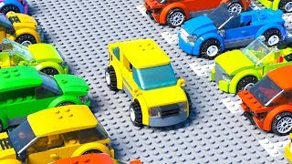 Download LEGO Parking Fail Video