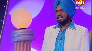 Download The Great Punjabi Comedy Show || Gurpreet Ghuggi || Comedy Show || MH ONE Music Video