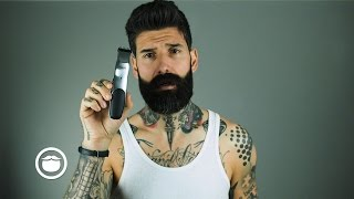 Download Grooming Chest and Body Hair   Carlos Costa Video