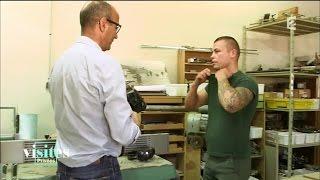 Download Légion étrangère et tatouages : une longue histoire - Reportage - Visites privées Video