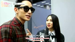 Download [ENG] 131028 Style Log E10 - CL Cuts Video