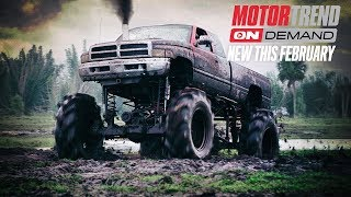 Download New This February 2018 on Motor Trend OnDemand Video