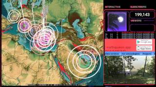 Download 7/25/2017 - Deepest earthquake on the planet (750km / 466 miles) - What next? Video