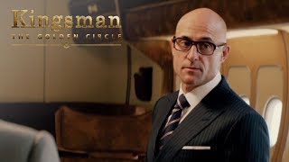 Download Kingsman: The Golden Circle | ″Bloody Good Fun″ TV Commercial | 20th Century FOX Video