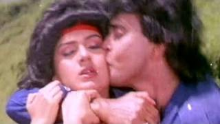 Download Peecha Tera Chodunga Na - Mithun, Meenakshi Seshadri, Aandhi Toofan Song Video