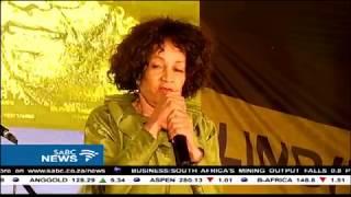 Download Lindiwe Sisulu dismayed by Mduduzi Manana saga Video