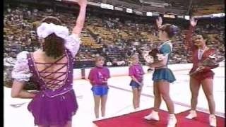 Download How the 1994 Nancy Kerrigan Attack Changed Figure Skating - 1995 U.S. Nationals Video