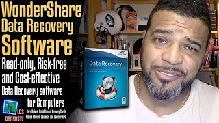 Download Wondershare Data Recovery Software Mac/PC/Android 💻 : LGTV Review Video