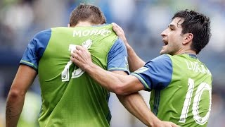 Download All 63 goals from Seattle Sounders FC's 2016 season Video
