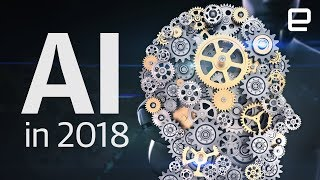 Download Can we expect AI to improve in 2018? Video