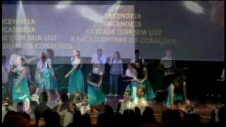 Download Noite das Luzes - Culto ao vivo 25-12-2016 Video