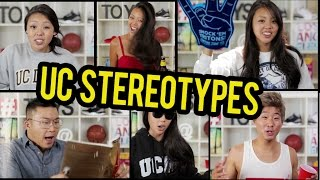 Download UC STEREOTYPES EXPLAINED Video