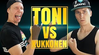 Download TONI VS KUKKONEN Video