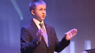 Download Asperger's, not what you think it is | Krister Palo | TEDxYouth@ISH Video