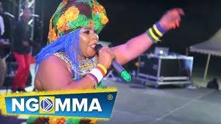 Download Saidia karoli Mwanza Live Perfomance Video