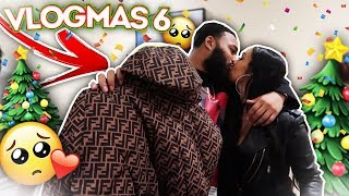 Download SURPRISING MY BOYFRIEND WITH A BIRTHDAY GET AWAY!! | VLOGMAS DAY 6 Video