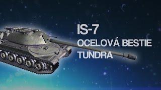 Download IS-7: OCELOVÁ BESTIE /// Komentovaný replay Video