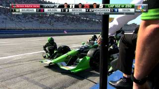 Download 2015 ABC Supply Wisconsin 250 Video