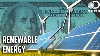 Download If Green Energy Is So Great, Why Aren't We Using It? Video