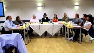 Download First Formal Board Meeting Introductions Video