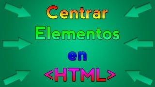 Download Como centrar correctamente en HTML y CSS Video